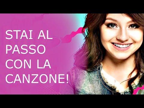 GIOCO SOY LUNA: STAI AL PASSO CON LA CANZONE!