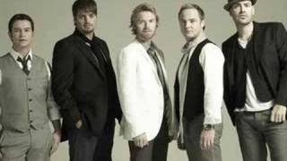 Boyzone - Baby Can I Hold You Tonight