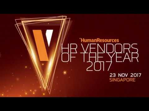 Ramco Systems shines in HR Vendors of the Year Singapore 2017