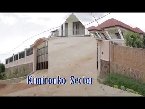 A Fully furnished House for Rent, Kigali, Rwanda