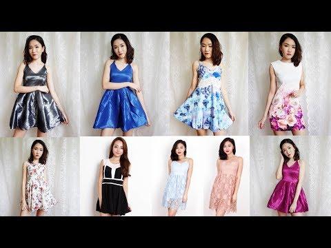 $5-cheap-dress-haul-|-holiday-dresses