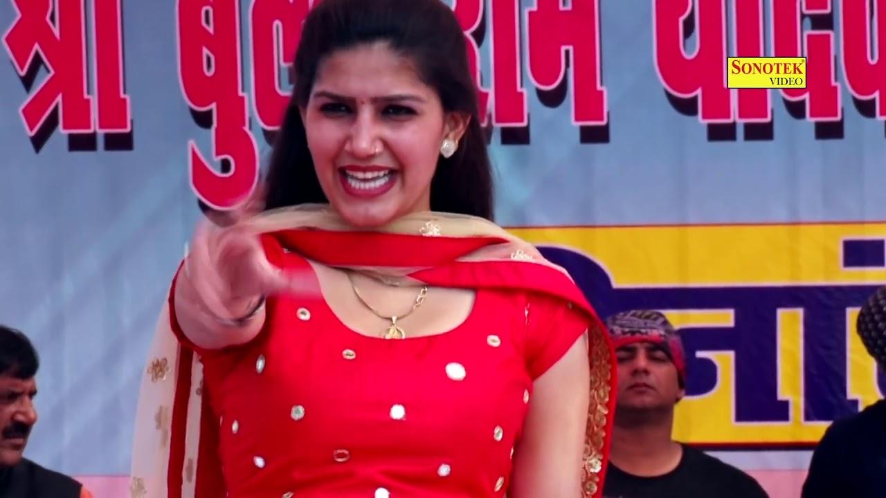 किडनैप हो जावेगी I Sapna Chaudhary I Latest Haryanvi Song 2019 I Tashan Haryanvi