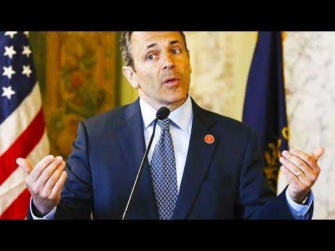 Republican Governor Blames Teachers For Child Rape