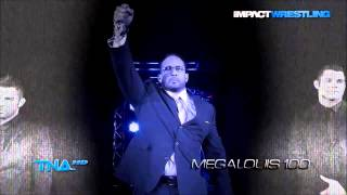 "MVP - TNA Theme ""Return of the Ronin"" (Remix)"