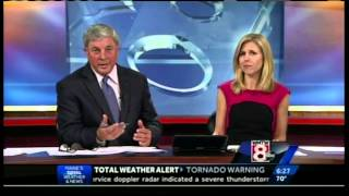 2014 WMTW Murrow Breaking News: Extreme Weather Coverage