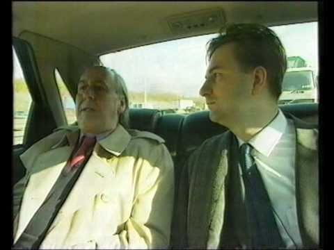 Paul Morley - the thing is...motorways