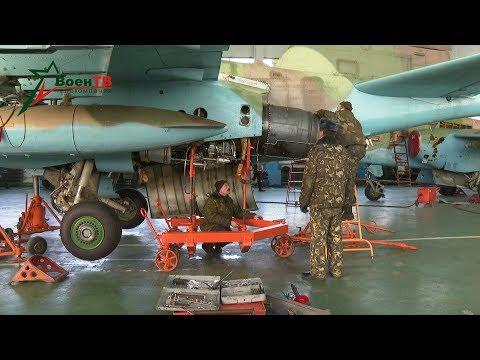 Военное обозрение (16.01.2020) Авиационные инженеры