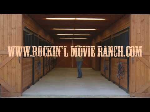 INSIDE LOOK: Rockin' L Movie Ranch