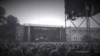 Savas und Sido ,  Haste nicht gesehen Live #RoyalBunker Open Air