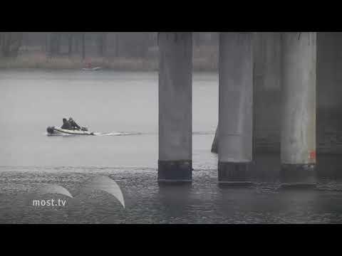 Для ремонта Петровского моста арендуют флот