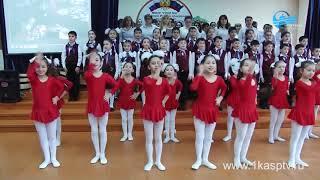 Республиканская ассоциация учителей начальной школы прошла в образовательном учреждении №6 Каспийска