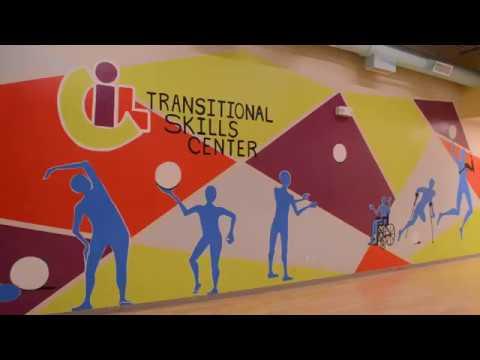 State Treasurer Joe Torsella toured our Transitional Skills Center in Scranton, PA