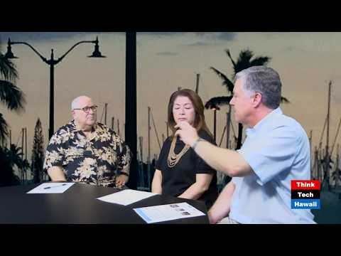 High Sales with HiSTEP - Hawaii Promotes Exports with Jamie Lum and Mark Ritchie