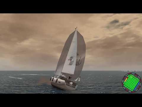 Just Sailing ...