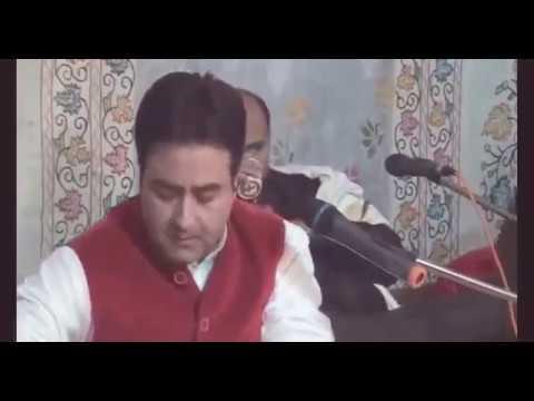 Mesmerising Song Dil E Umeed Toda Hai Kisi Ney, Sahara De Ke Choura Hai Kisi Ney By Rashid Jahinger