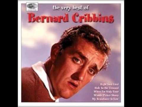 Bernard Cribbins   One Man Band