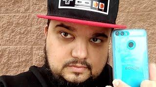 Schok Freedom Turbo XL Review Best Buy Unlocked Phones