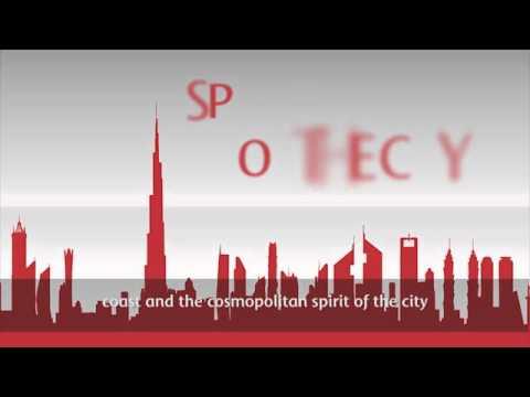 Dubai Tourism 2020 Vision