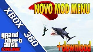 GTA 5 Xbox 360 1.27: Novo Mod Menu Completo LT 3.0 - COMPLETO - Download  (XBOX 360 e PS3)