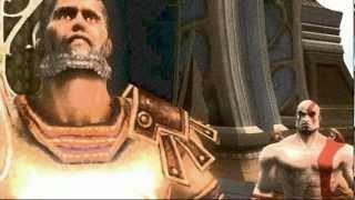 Theseus  |Ω| God Of War II Soundtrack