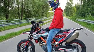 B KE REVEAL  KTM SMCR  2019  B KEPORN