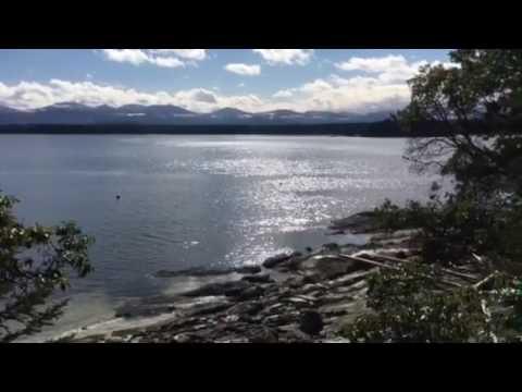 Mudge Island Waterfront Real Estate