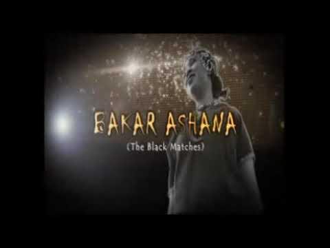 Download BAKAR ASHANA Hausa movie promo 2017 (Hausa Songs / Hausa Films)