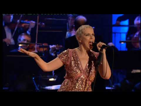 Annie Lennox BBC One Sessions   Full Live Show  DVD Rip