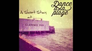 dance a la plage - she