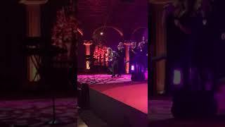 Evelina Olsén - Purple Rain (Prince Cover) - Live at Stockholm City Hall
