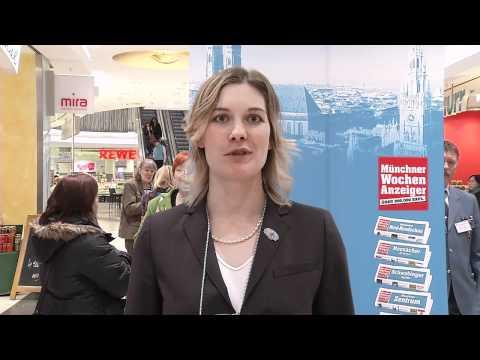 Julia Graf - Münchener Nord-Rundschau