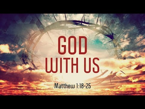 Image result for matthew 1:18-25