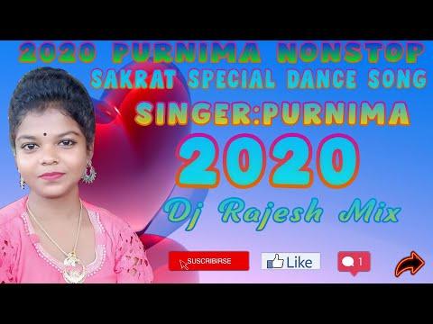 2020 Purnima Nonstop Sakrat Special Dance Song(Singer:Purnima)New Santali Fansan Video 2020
