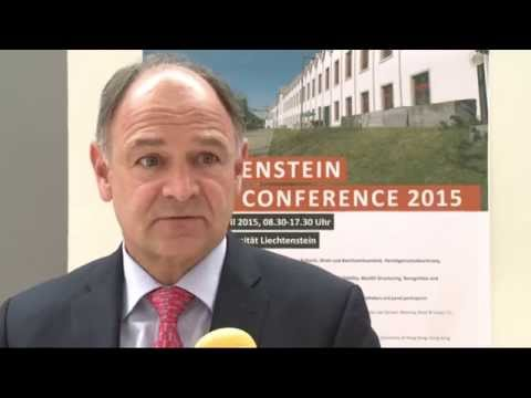 News Liechtenstein Trust Conference 2015