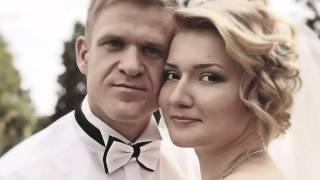 Юлия & Александр -- свадьба в стиле ретро