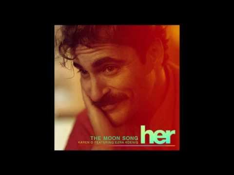 The Moon Song(Film Version) - Scarlett Johansson & Joaquin Phoenix