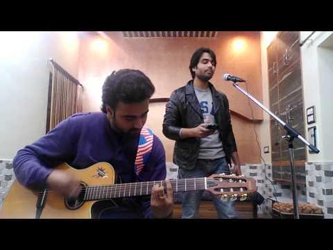 Aadat - Kalyug - Atif Aslam - Guitar Cover...