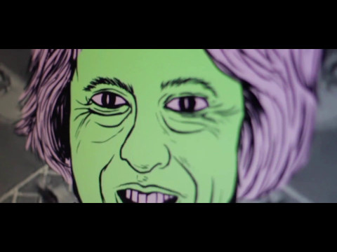 Brightlight City - It Depends On You (Official Video)