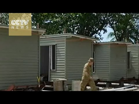 Refugees displaced after PNG closes detention center
