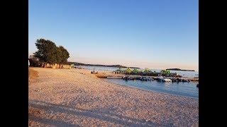 Kemping Bi Village Chorwacja Fazana - moje wrażenia