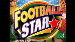 Заработок в казино (автомат Football Star)