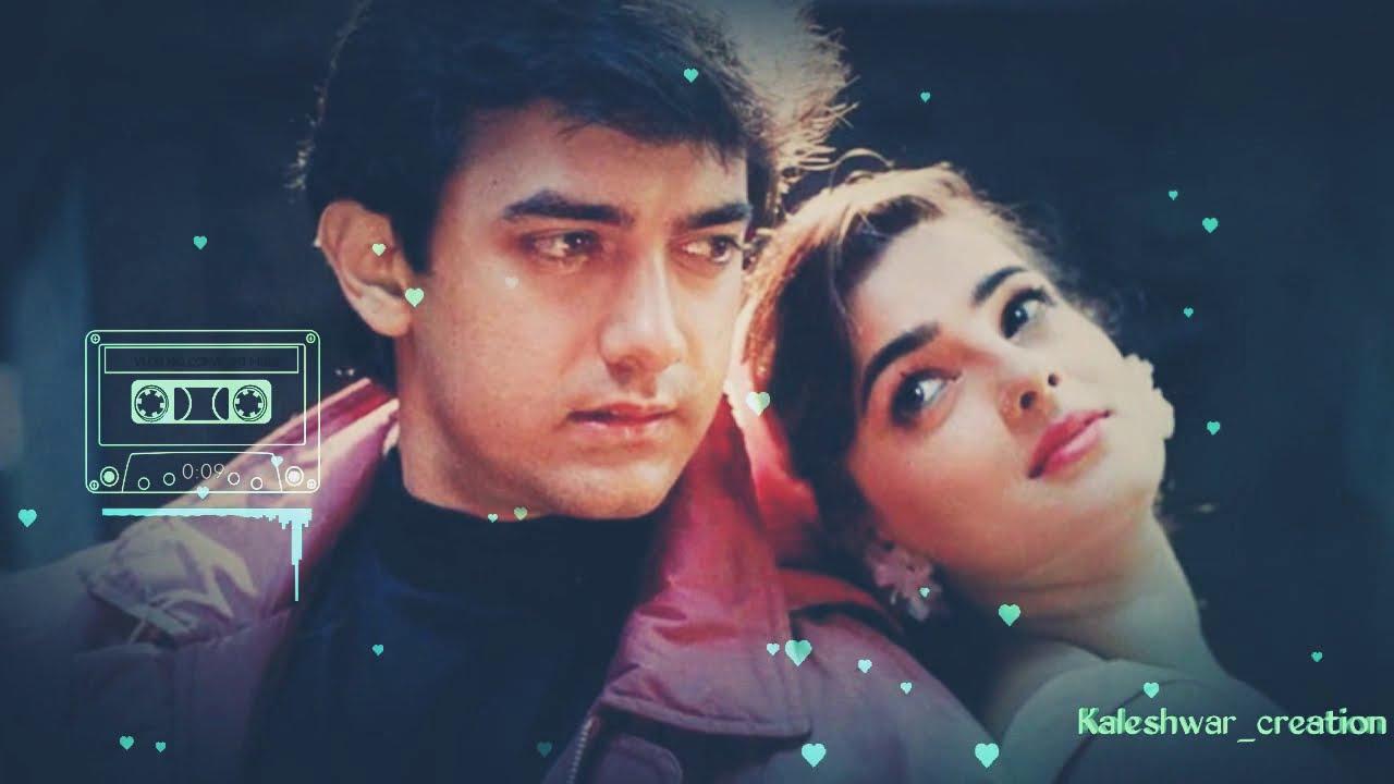 Dheere Dheere aap mere | Baazi (1995) Songs | Amir Khan | Mamta Kulkarni