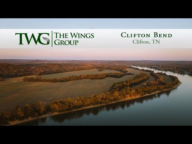 Clifton Bend
