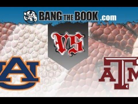 2015-11-07 Auburn at No. 19 Texas A&M No Huddle