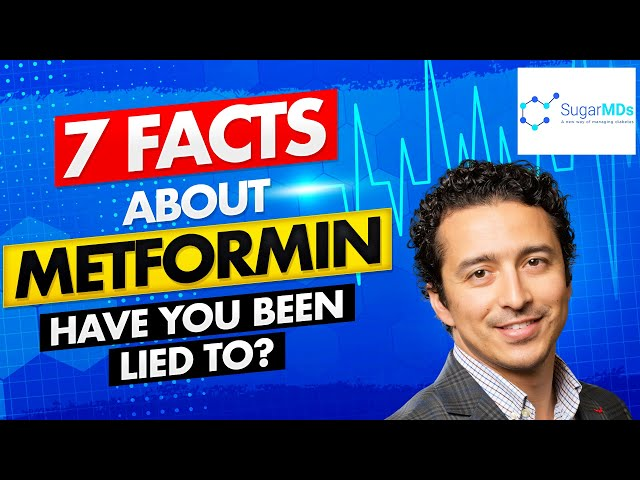 Metformin side effects, is it bad for you? Doctor explain! SugarMD