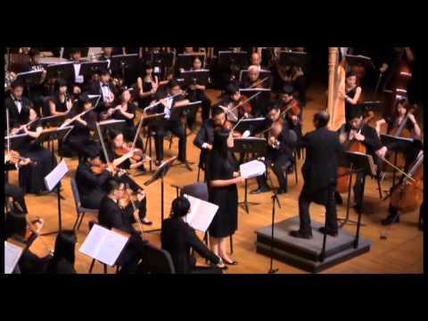 24B PRINCESS MONONOKE 20140812 香港交响樂團 Hong Kong Symphony Orchestra