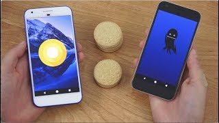 Official Android 8.0 Oreo Review!