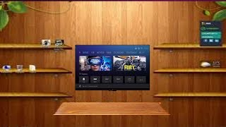 Mi LED TV 4 PRO 55 inch Ultra HD Android TV (L55M5-AN)
