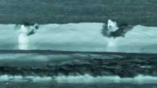 surf bali en rayon X