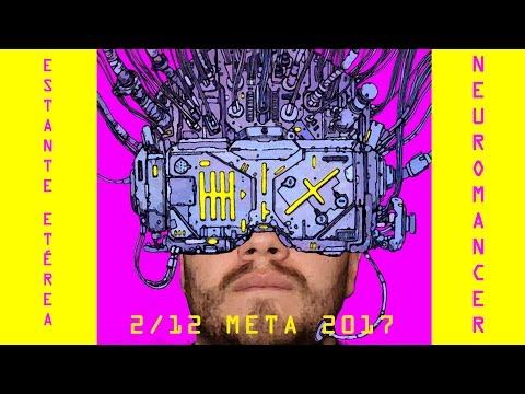 "Entre na MATRIX! | ""Neuromancer"", de William Gibson"